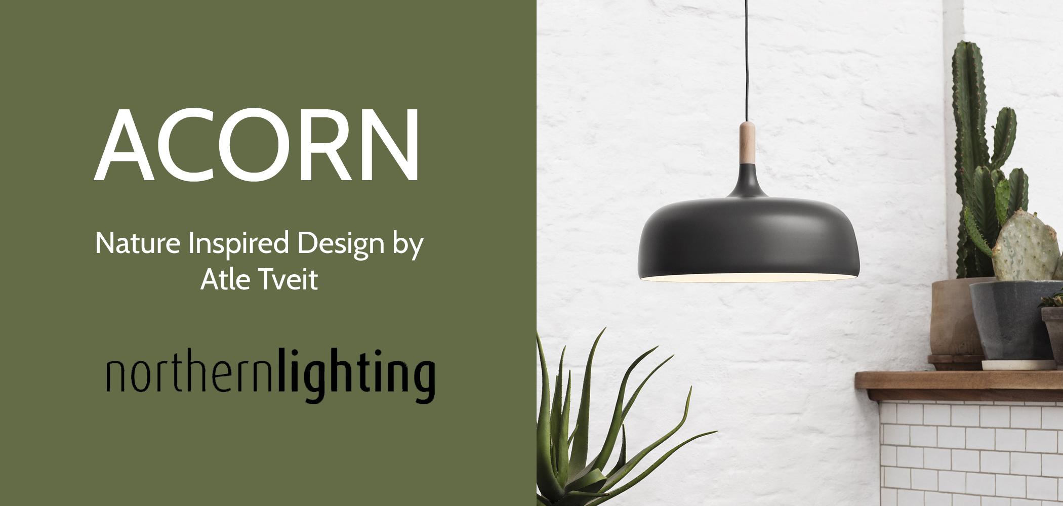 Acorn by Northern Lighting